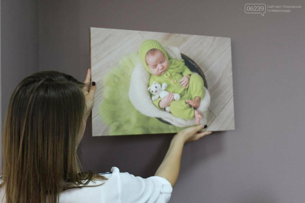 В Украине набирают популярность картины из фотографий , фото-3