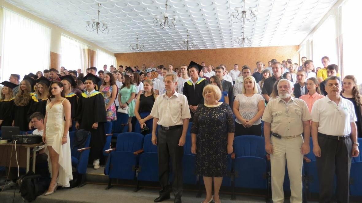 Выпускники Покровского Индустриального института получили заслуженные дипломы, фото-3