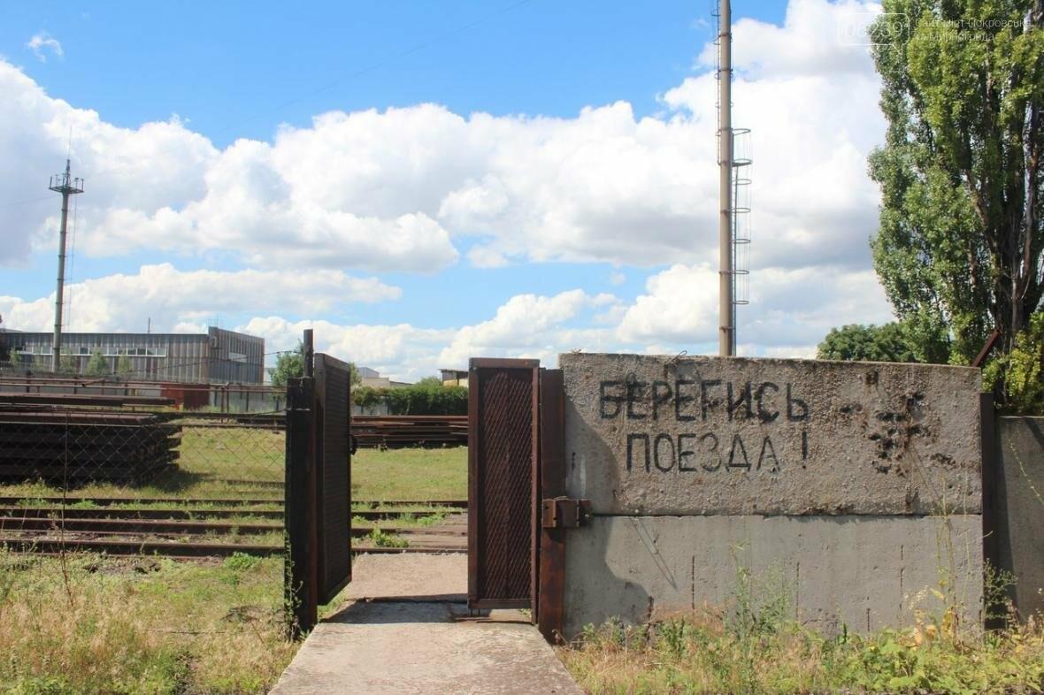 На одном из предприятий Мирнограда сотрудники СБУ проводят обыск, фото-3