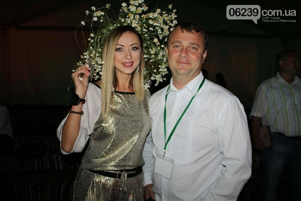 Делегации из Покровска и Мирнограда побывали на празднике Ивана Купала на Житомирщине, фото-1
