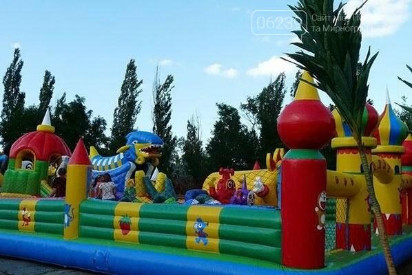 Подарите своему ребенку незабываемое и полезное лето вместе с «English Summer Camp»!, фото-3