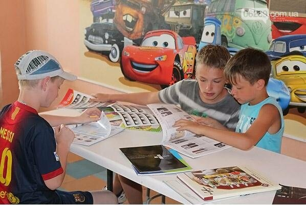 Подарите своему ребенку незабываемое и полезное лето вместе с «English Summer Camp»!, фото-4