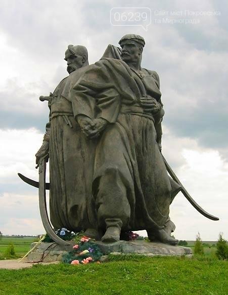 Берестецька битва - боротьба за волю України - Світлана Гавриленко, фото-15