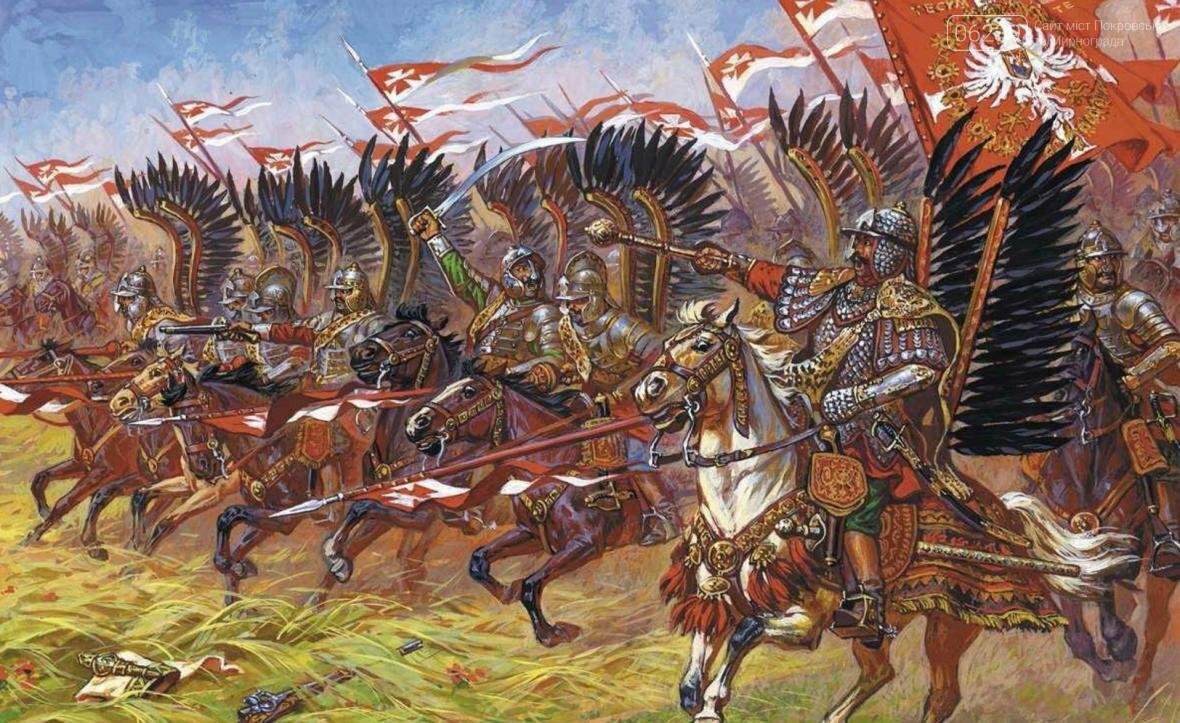 Берестецька битва - боротьба за волю України - Світлана Гавриленко, фото-4
