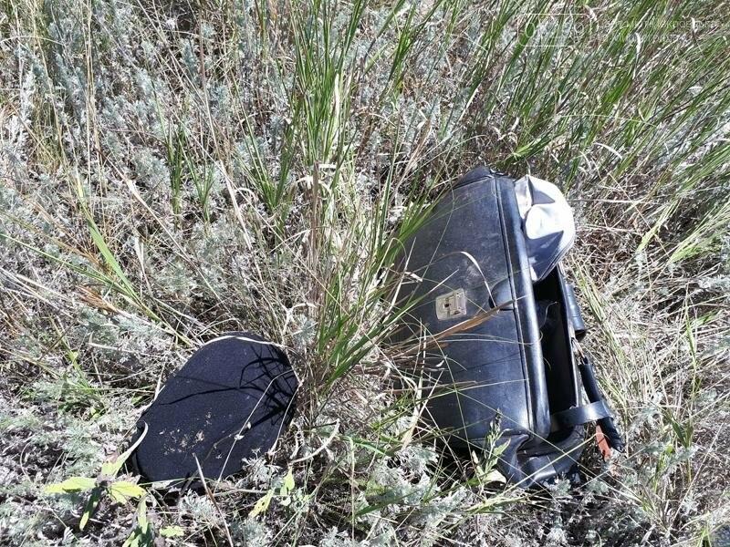 Найдены человеческие останки возле посёлка Шевченко: смогут ли правоохранительные органы установить личность? , фото-2