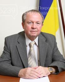 В Покровске новый Почетный гражданин, фото-1