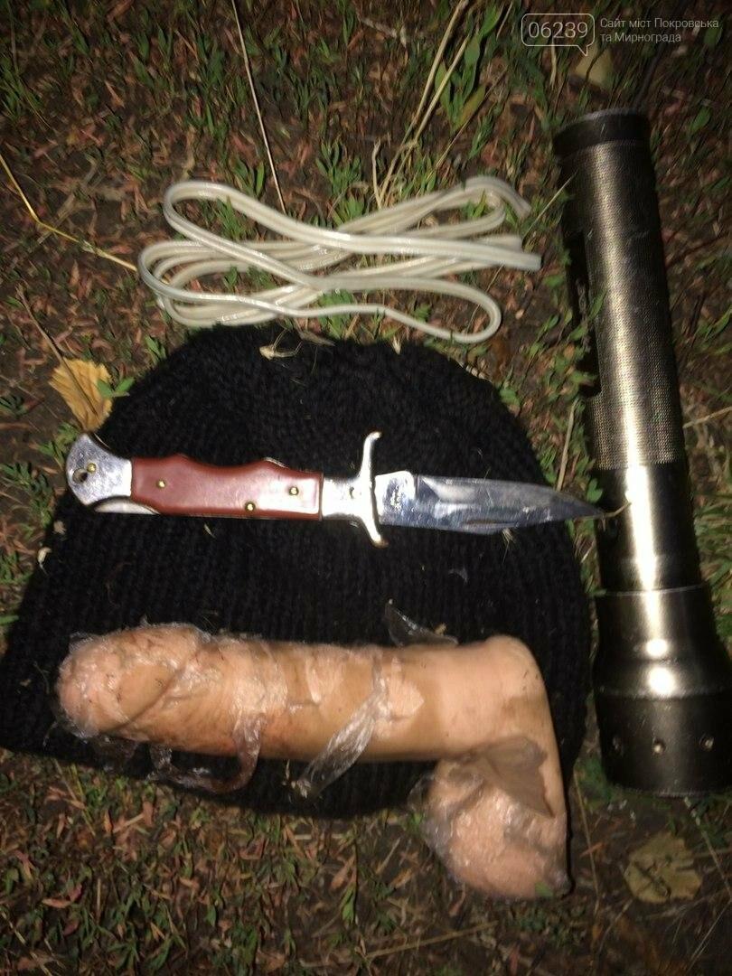 В Родинском задержан мужчина, угрожавший четырнадцатилетней девочке убийством  (ФОТО), фото-2