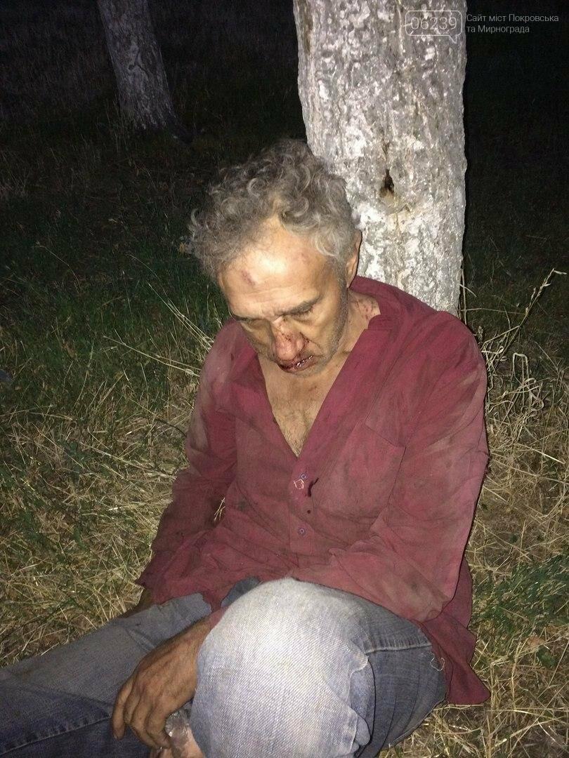 В Родинском задержан мужчина, угрожавший четырнадцатилетней девочке убийством  (ФОТО), фото-1