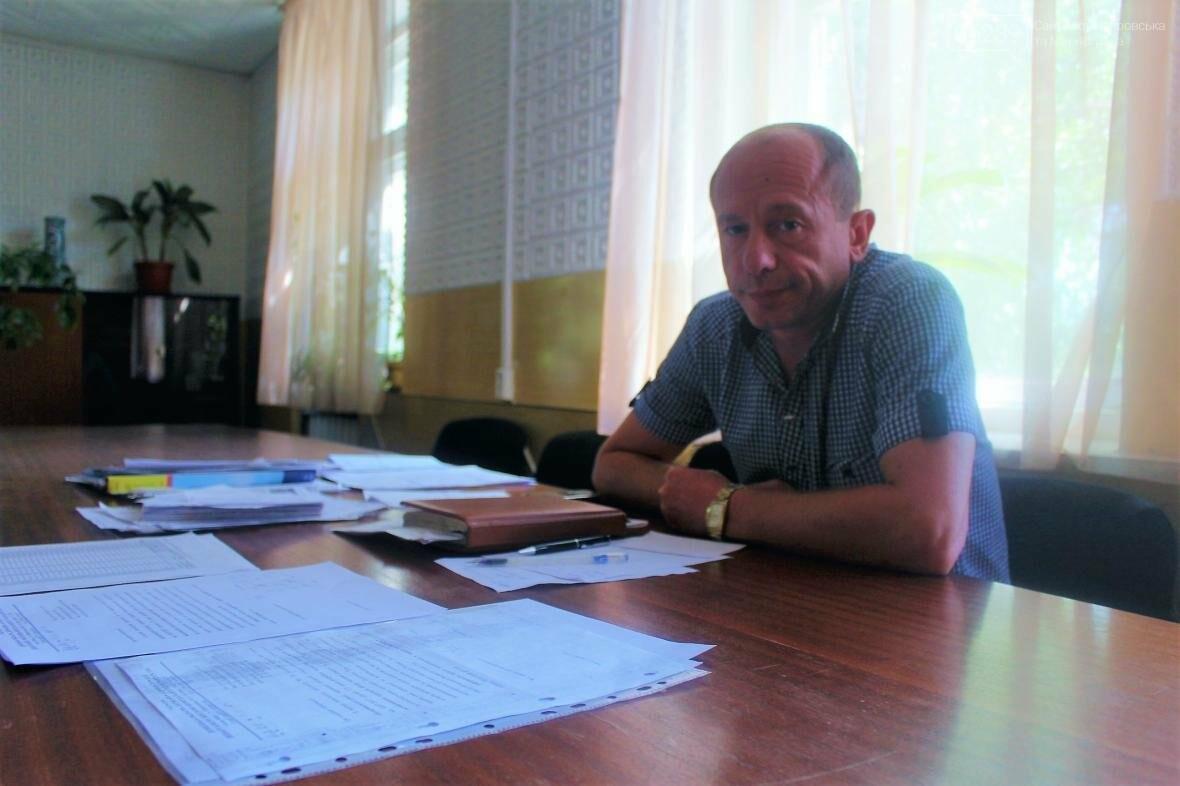 Жителей Мирнограда вновь ждет почасовая подача воды и повышение тарифов: в чем причина?, фото-1