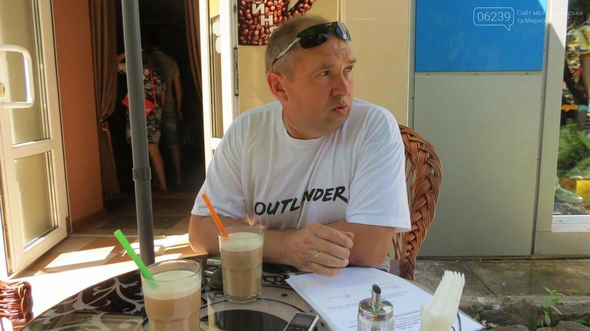 Александр Погребняк: «Меня уже давно предупреждали, что я в чёрном списке в исполкоме», фото-6