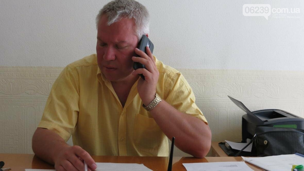 Дмитрий Гордиенко: «Мне не стыдно смотреть людям в глаза», фото-1