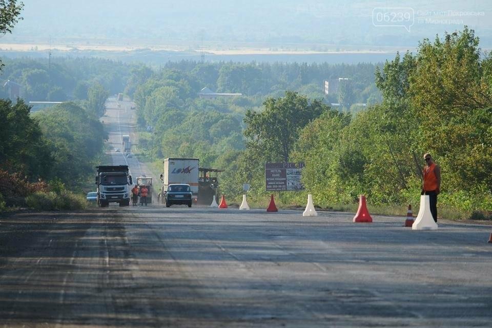 """Жебривский: """"Я ставлю задачу ремонтировать дороги так, чтобы минимум 10 лет не иметь с ними проблем"""", фото-9"""