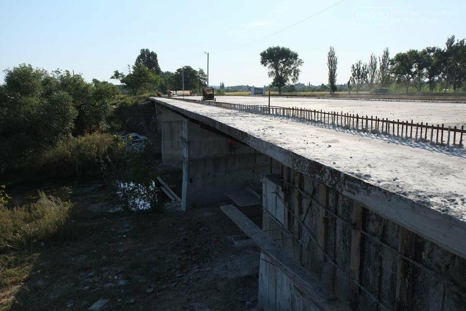 """Жебривский: """"Я ставлю задачу ремонтировать дороги так, чтобы минимум 10 лет не иметь с ними проблем"""", фото-10"""