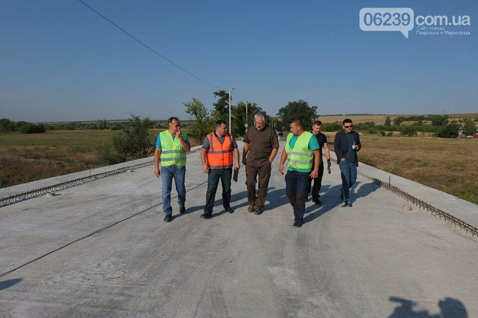 """Жебривский: """"Я ставлю задачу ремонтировать дороги так, чтобы минимум 10 лет не иметь с ними проблем"""", фото-2"""