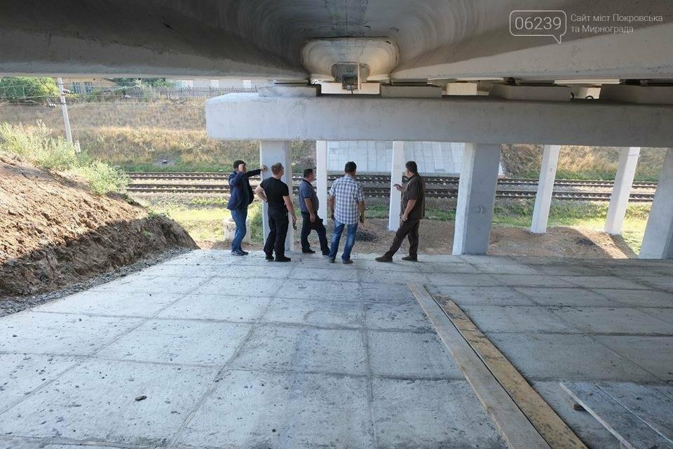 """Жебривский: """"Я ставлю задачу ремонтировать дороги так, чтобы минимум 10 лет не иметь с ними проблем"""", фото-12"""