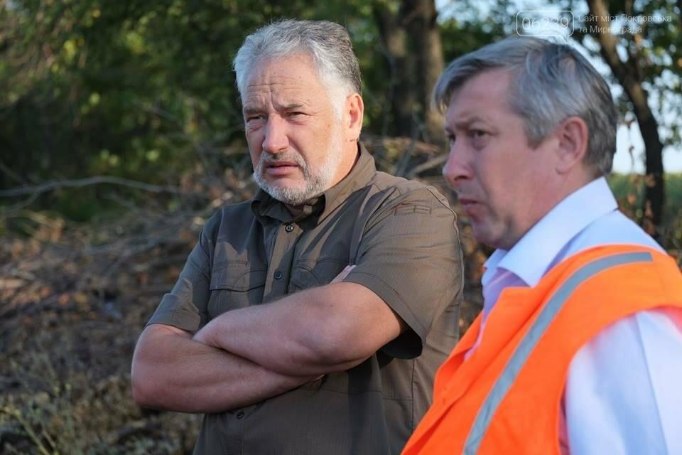 """Жебривский: """"Я ставлю задачу ремонтировать дороги так, чтобы минимум 10 лет не иметь с ними проблем"""", фото-3"""