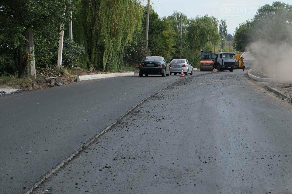 """Жебривский: """"Я ставлю задачу ремонтировать дороги так, чтобы минимум 10 лет не иметь с ними проблем"""", фото-16"""