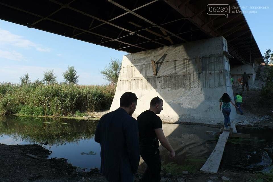 """Жебривский: """"Я ставлю задачу ремонтировать дороги так, чтобы минимум 10 лет не иметь с ними проблем"""", фото-5"""