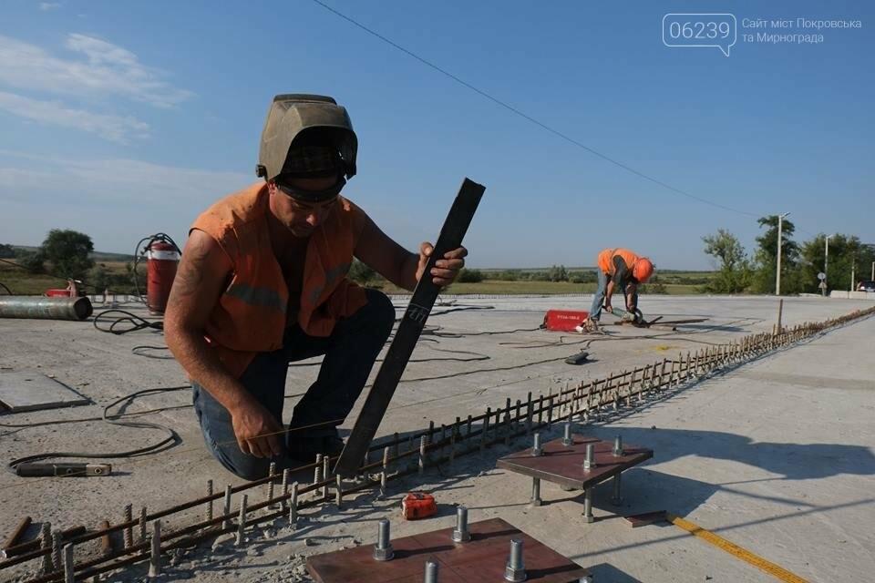 """Жебривский: """"Я ставлю задачу ремонтировать дороги так, чтобы минимум 10 лет не иметь с ними проблем"""", фото-6"""