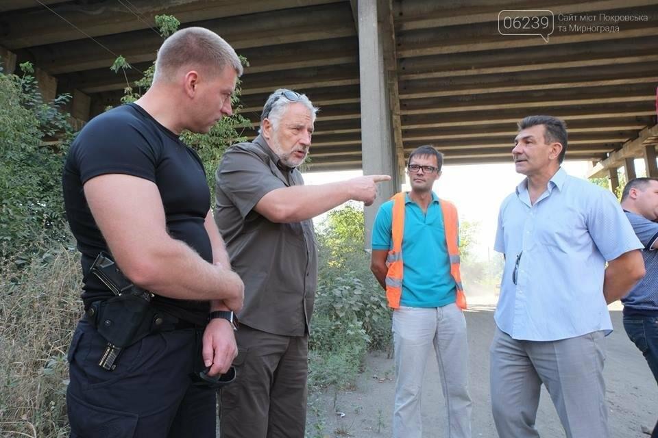 """Жебривский: """"Я ставлю задачу ремонтировать дороги так, чтобы минимум 10 лет не иметь с ними проблем"""", фото-7"""