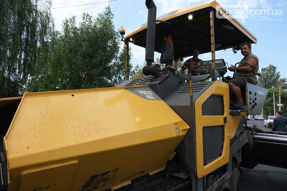 """Жебривский: """"Я ставлю задачу ремонтировать дороги так, чтобы минимум 10 лет не иметь с ними проблем"""", фото-14"""