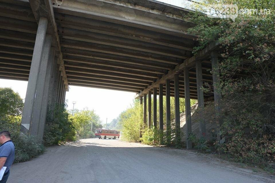 """Жебривский: """"Я ставлю задачу ремонтировать дороги так, чтобы минимум 10 лет не иметь с ними проблем"""", фото-15"""