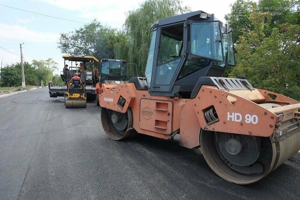 """Жебривский: """"Я ставлю задачу ремонтировать дороги так, чтобы минимум 10 лет не иметь с ними проблем"""", фото-17"""