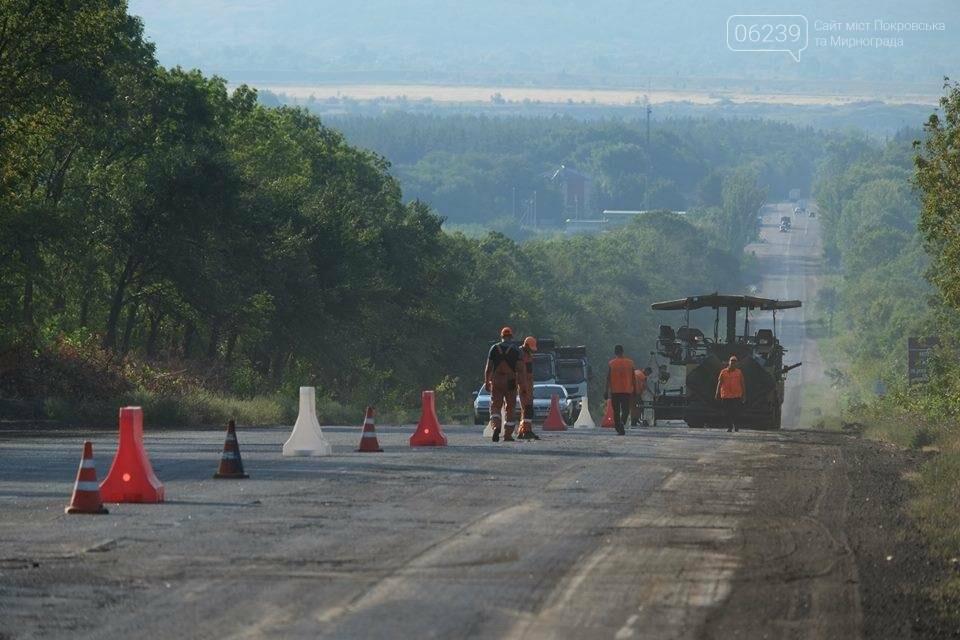 """Жебривский: """"Я ставлю задачу ремонтировать дороги так, чтобы минимум 10 лет не иметь с ними проблем"""", фото-8"""