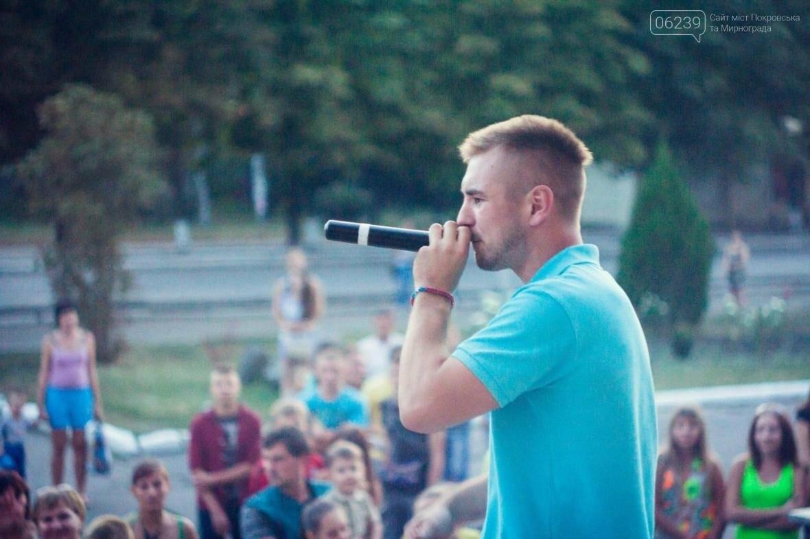 Рэп-исполнитель Bento: «Любите Украину в себе, а не себя в Украине», фото-3
