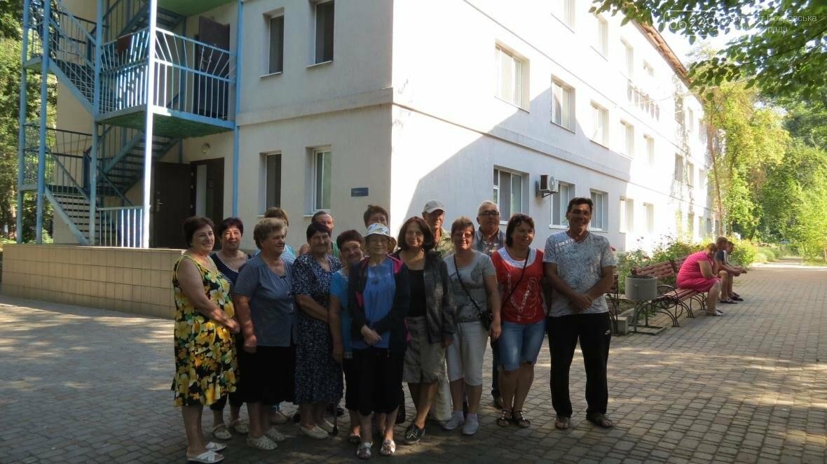 База отдыха «Сосна» в Щурово:  горняки ШУ «Покровское» отдыхают с комфортом, фото-2