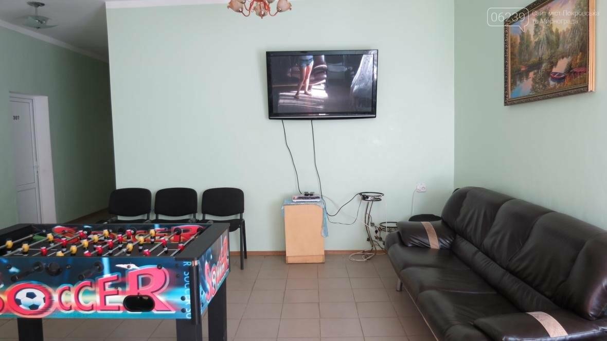 База отдыха «Сосна» в Щурово:  горняки ШУ «Покровское» отдыхают с комфортом, фото-9