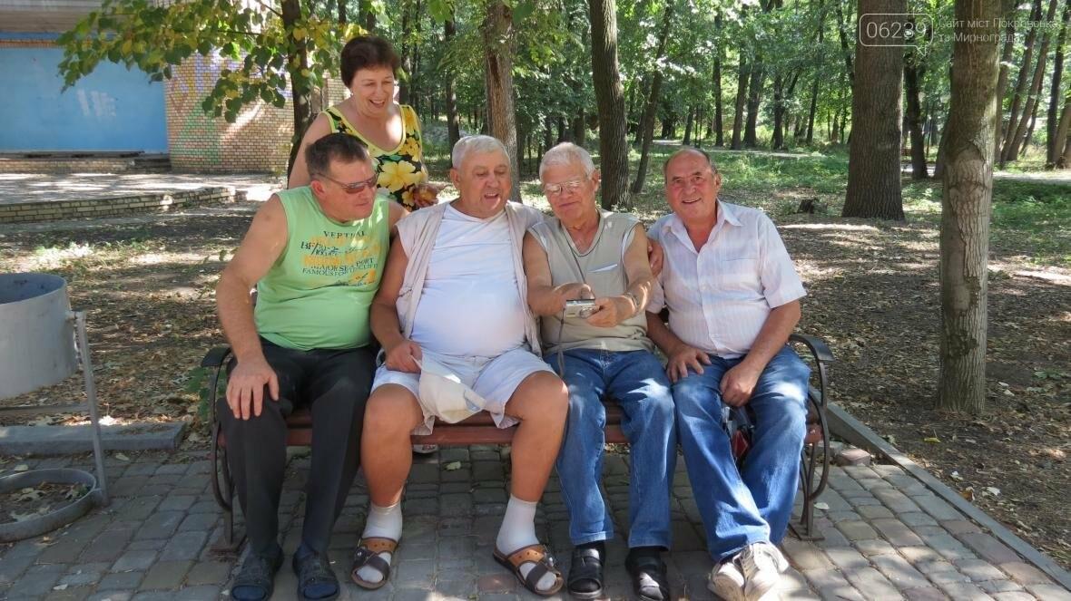 База отдыха «Сосна» в Щурово:  горняки ШУ «Покровское» отдыхают с комфортом, фото-22
