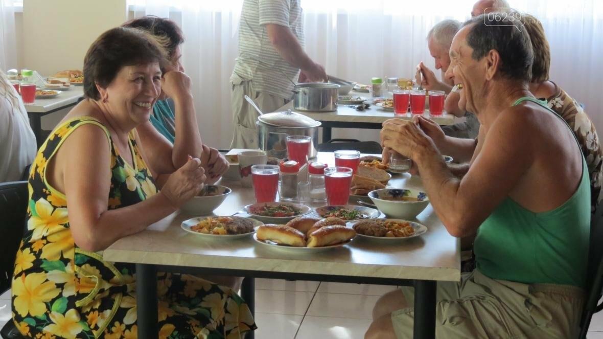 База отдыха «Сосна» в Щурово:  горняки ШУ «Покровское» отдыхают с комфортом, фото-16