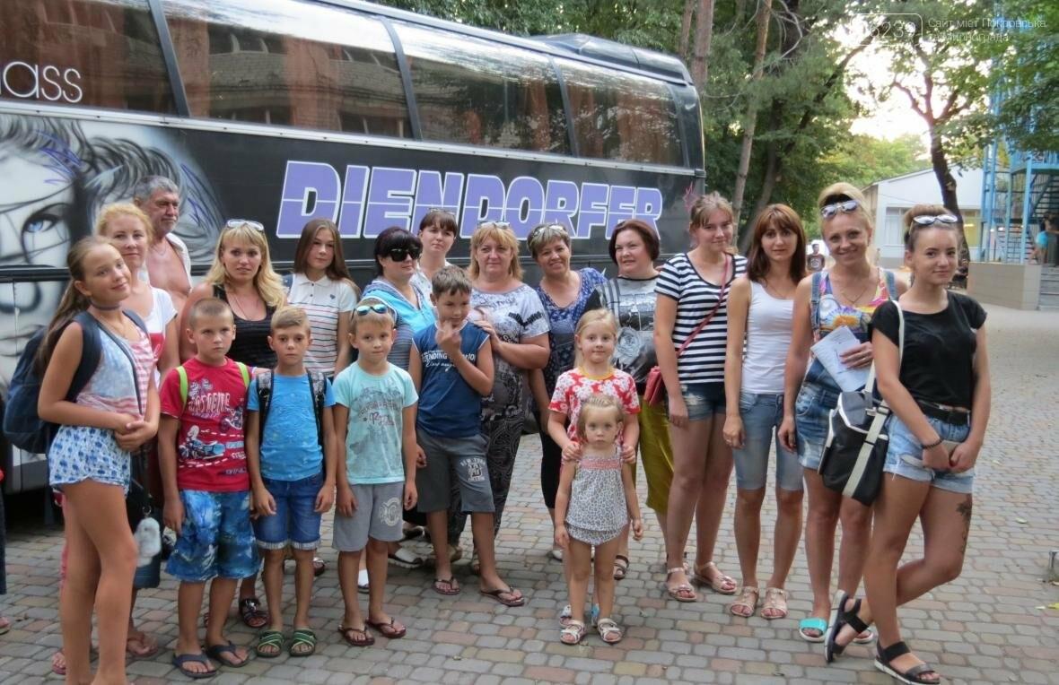 База отдыха «Сосна» в Щурово:  горняки ШУ «Покровское» отдыхают с комфортом, фото-1