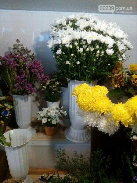 Цветочники Покровска уверяют, что в праздник «Первого звонка» не будут поднимать цены на букеты, фото-1
