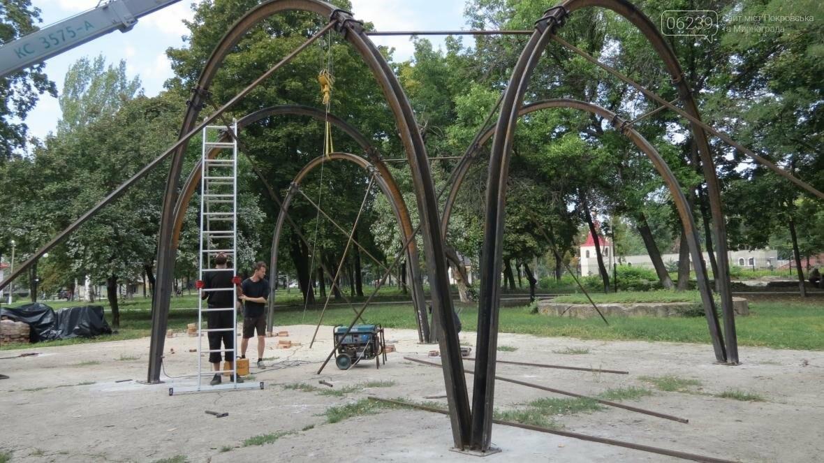 Вже завтра відбудеться Залізняк-фест у Покровську:  відкриття простору та фотовиставки Марка Залізняка, фото-6