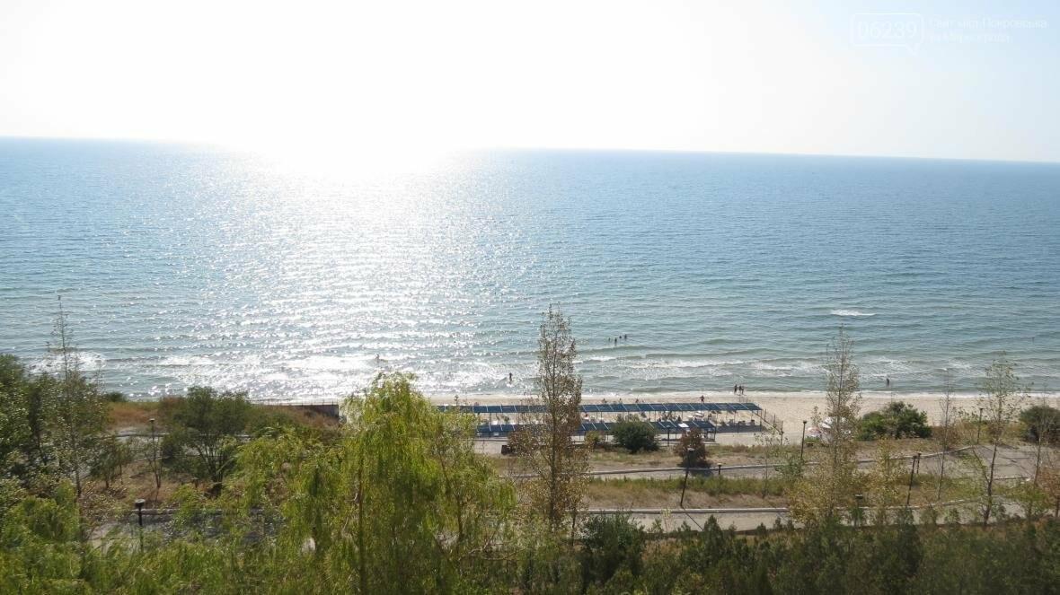 Пансионат «Замок» в Урзуфе: любимое место отдыха горняков ШУ «Покровское», фото-3