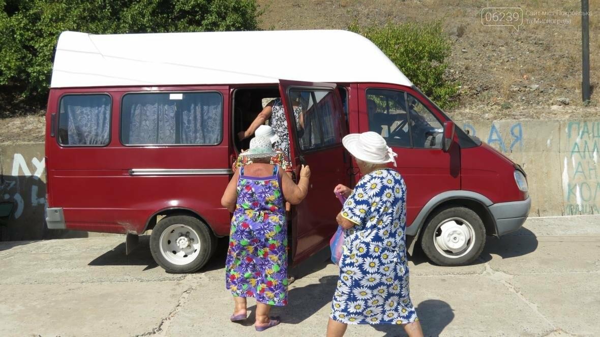 Пансионат «Замок» в Урзуфе: любимое место отдыха горняков ШУ «Покровское», фото-5