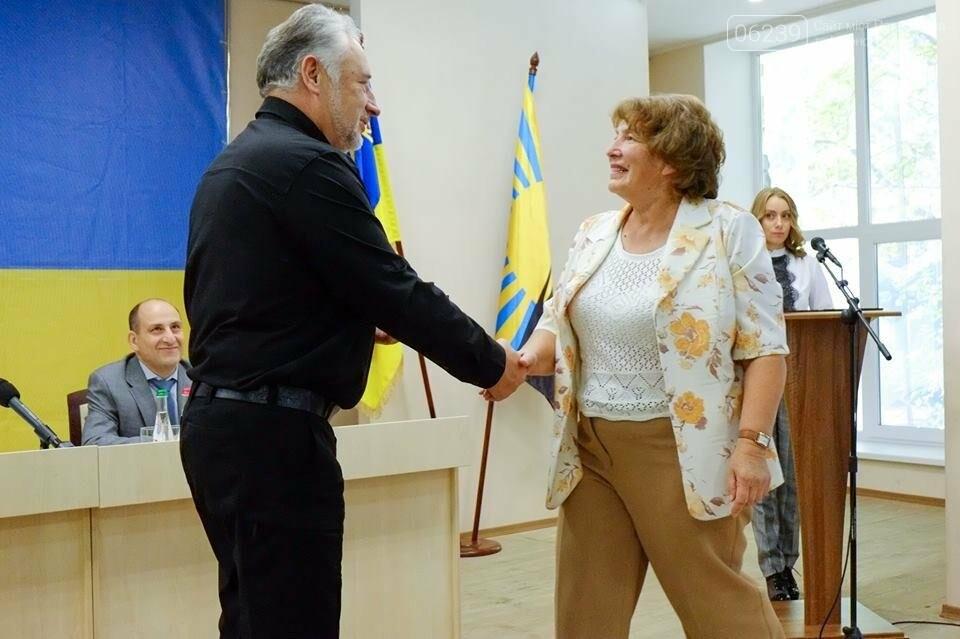 У Покровську відбулася виїзна колегія Донецької ОДА, фото-7