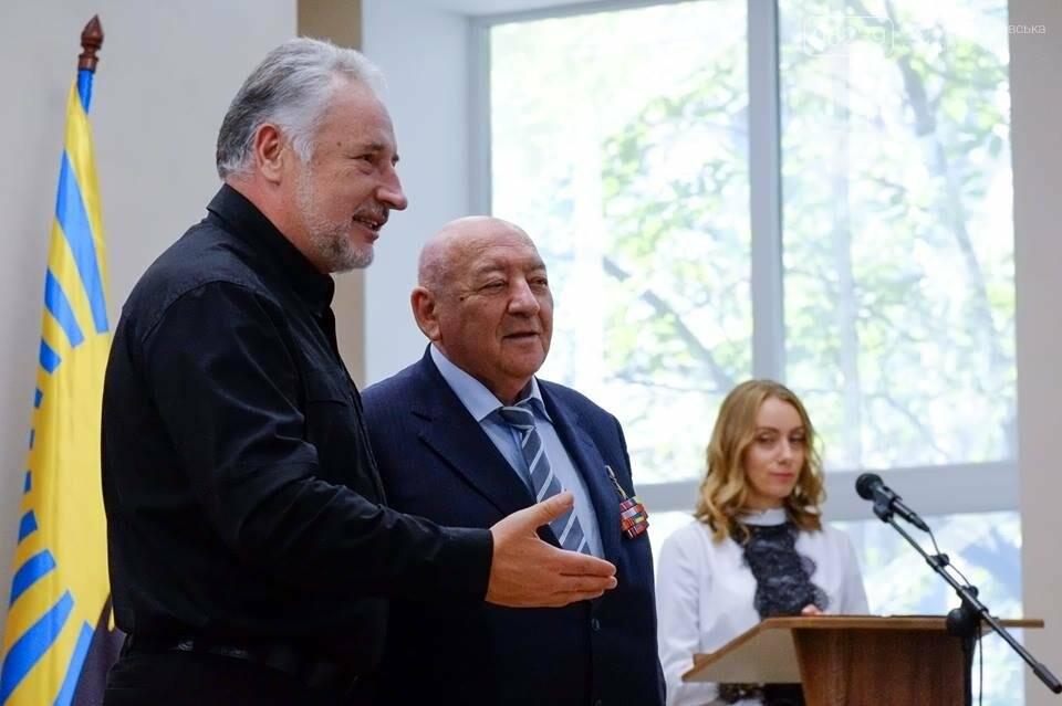 У Покровську відбулася виїзна колегія Донецької ОДА, фото-2