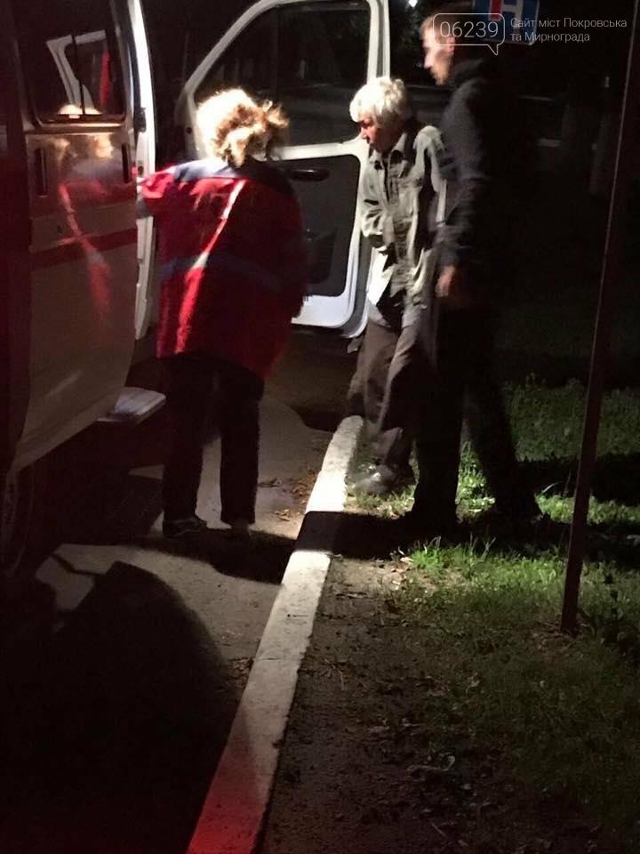 Оборотням в погонах Покровского отдела полиции грозит до 10 лет лишения свободы, фото-1