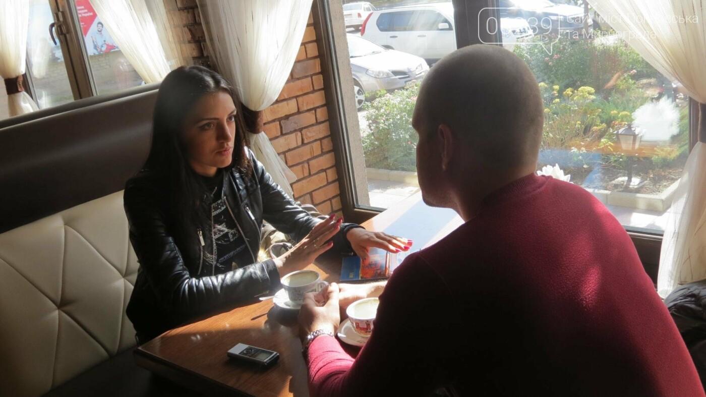 О кофейном бизнесе и прогулах сессий: интервью с депутатом Покровска Константином Важинским, фото-2