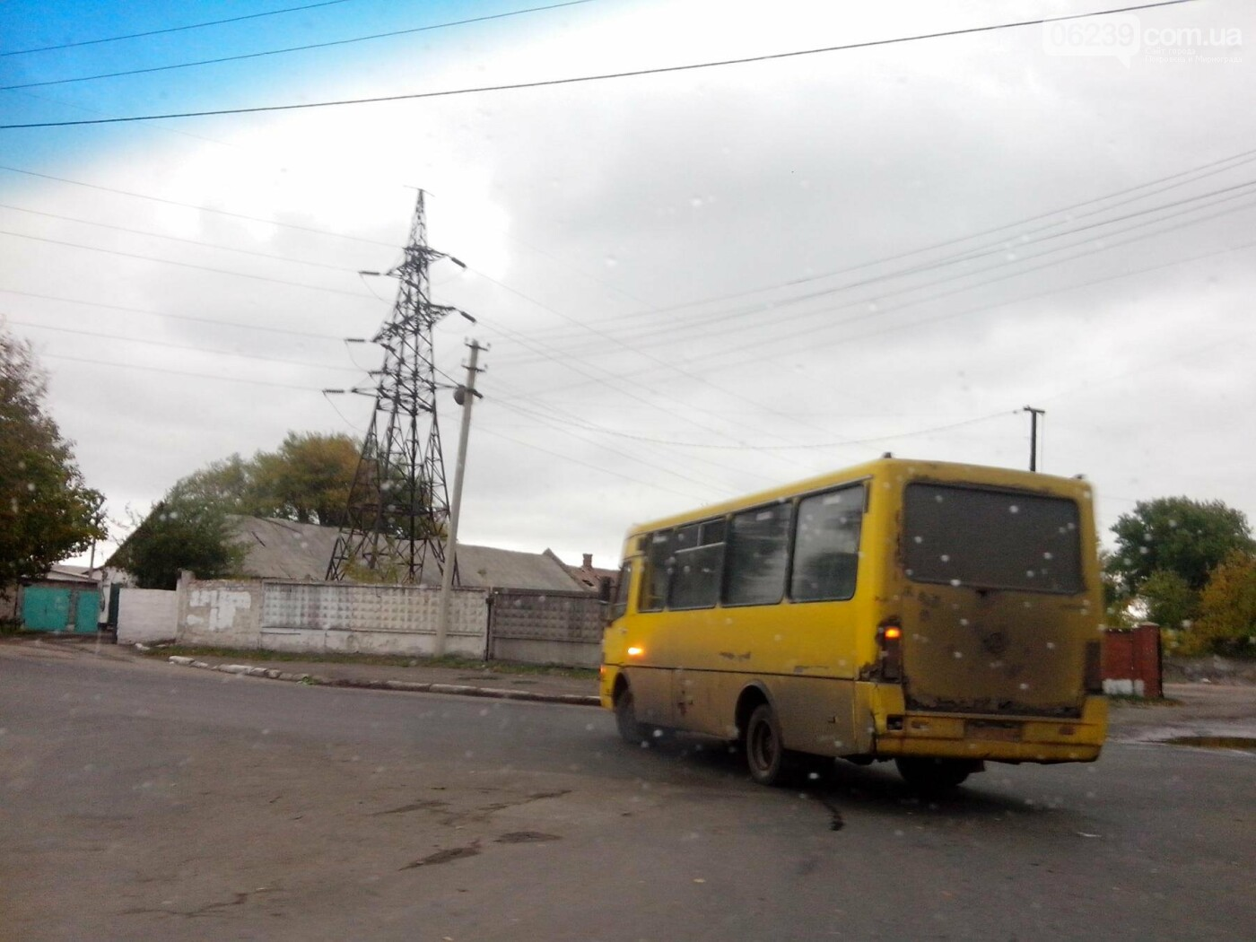 Безопасны ли автобусы на городских маршрутах Покровска? (ФОТО), фото-4