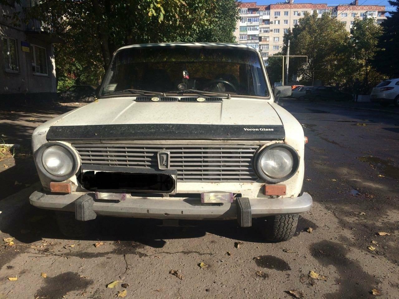 В Покровске разыскали водителя, который сбил женщину – им оказался водитель службы такси «Лидер», фото-4