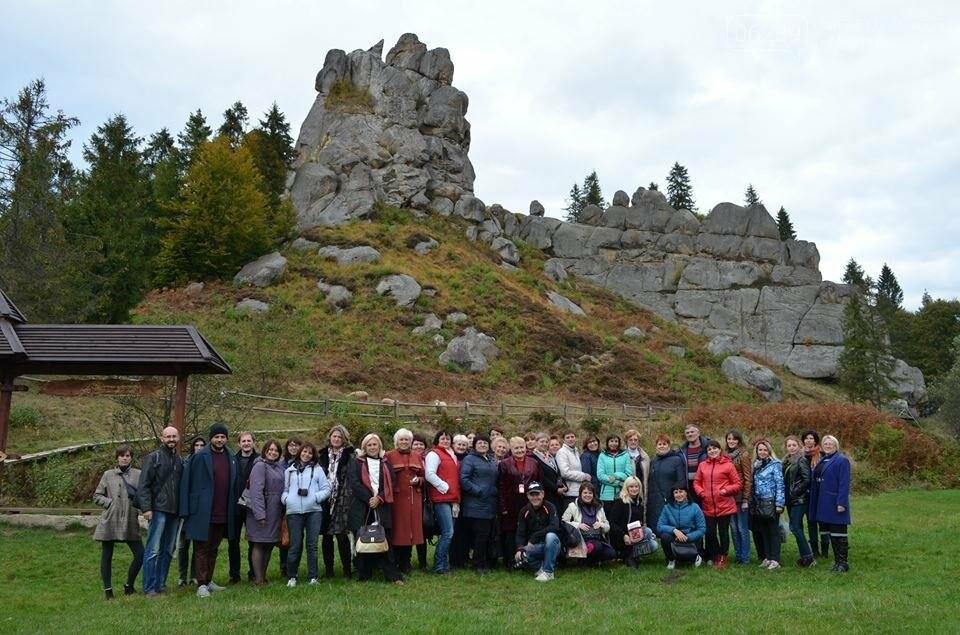Співробітники Покровського історичного музею відвідали II воркшоп «Сучасні методи роботи музею», фото-1