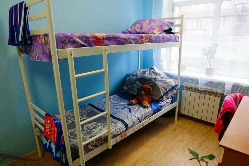 В Покровске открыли отремонтированный центр для детей-сирот и детей, лишенных родительской опеки, фото-7