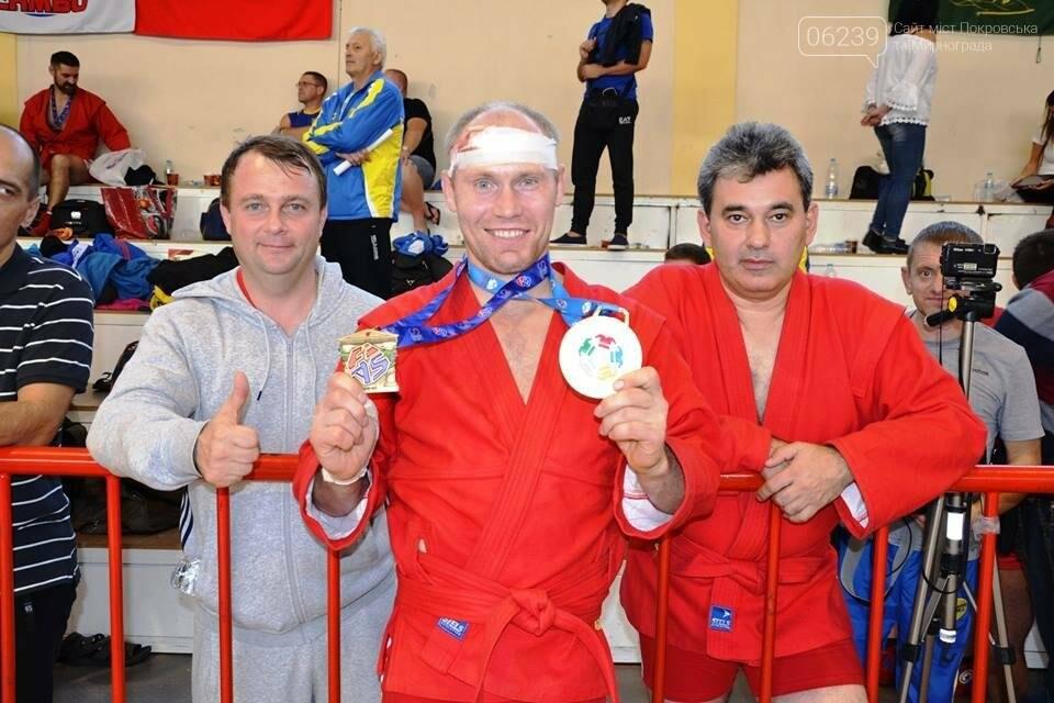 Успехи мэра Покровска на чемпионате в Греции: подведены окончательные итоги , фото-4