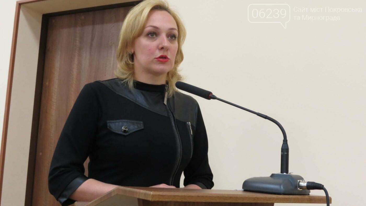 Власти Покровска купят переселенцам 8-9 квартир, фото-1