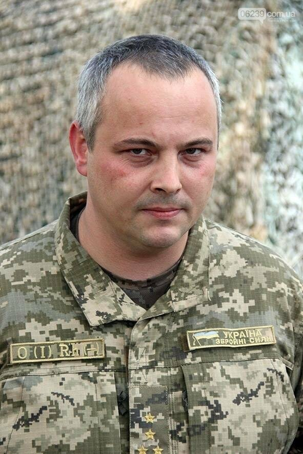 Порошенко вручил награду врачу военного госпиталя Покровска, фото-1