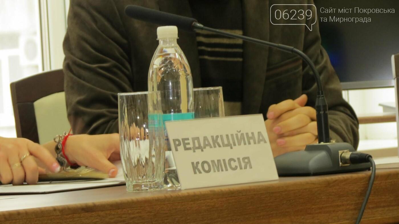 Депутаты Покровска расширили полномочия главврача ЦРБ, фото-4